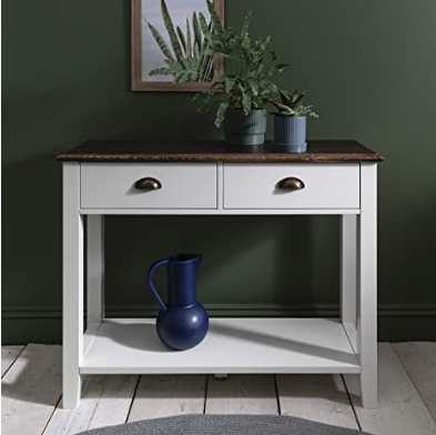 Laura James Chatsworth Console Table