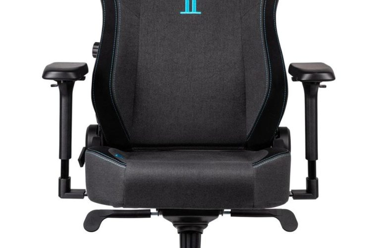 Secret Labs, Titan Gaming Chair.